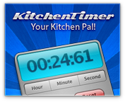 KitchenTimer