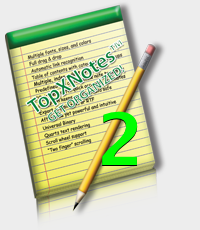 TopXNotes 2 Crowd Funding